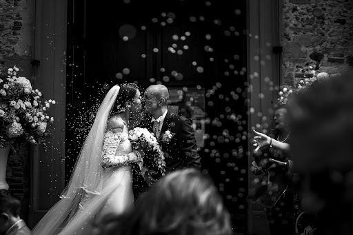 Wedding photographer Leonardo Scarriglia (leonardoscarrig). Photo of 03.09.2018
