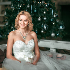 Wedding photographer Vadim Velikoivanenko (vphoto37). Photo of 01.01.2018