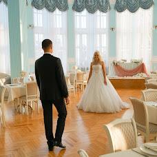 Wedding photographer Oleg Belyy (24photographer). Photo of 28.07.2017