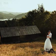 Wedding photographer Zagrean Viorel (zagreanviorel). Photo of 08.01.2018
