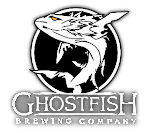 Logo for Ghostfish Brewing Company