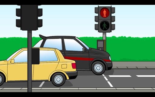 Pedestrian Crossing 1.0.0 screenshots 6