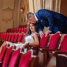 Wedding photographer Irina Sunchaleeva (IrinaSun). Photo of 26.07.2016