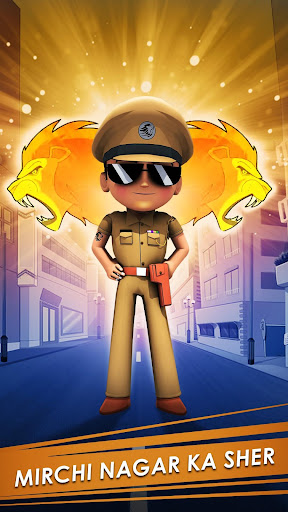 Little Singham 0.1.18 Screenshots 6