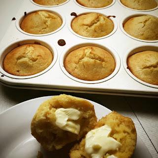 Cornbread Muffins.