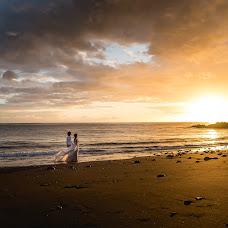婚礼摄影师Miguel Ponte(cmiguelponte)。19.12.2017的照片