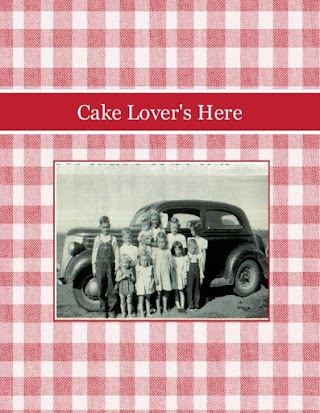 Cake  Lover's  Here