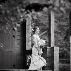 Wedding photographer Anna Veselova (AnnaVeselova). Photo of 27.10.2016
