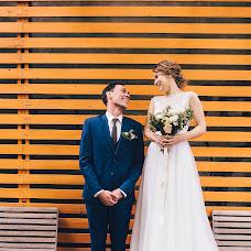 Wedding photographer Aleksey Vasilev (airyphoto). Photo of 01.02.2018