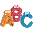 My English Alphabets..For Kids