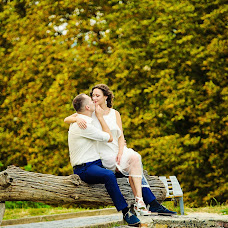 Wedding photographer Yuliya Zelenenkaya (Zelenenka). Photo of 06.10.2014
