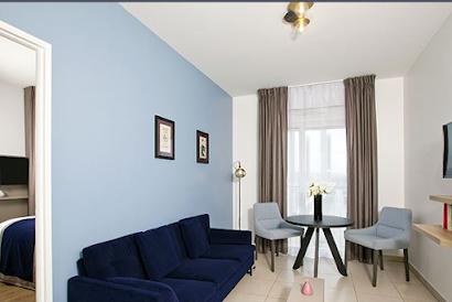 Bordeaux Serviced Apartment