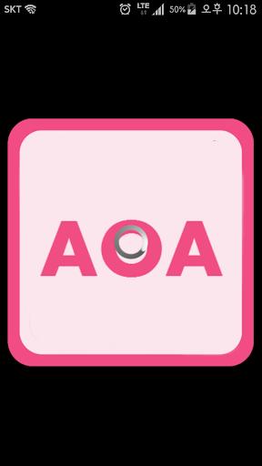 AOA 동영상 링크