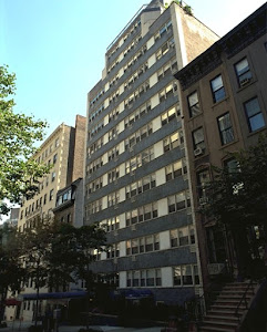 murray hill skyline apartment