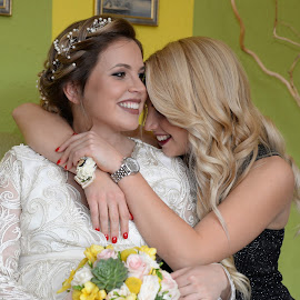 Sisters by Sasa Rajic Wedding Photography - Wedding Other ( wedding photography, wedding photographers, wedding day, weddings, wedding, wedding dress, wedding rings, wedding photographer )