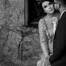 Wedding photographer Nemanja Matijasevic (nemanjamatijase). Photo of 11.04.2018