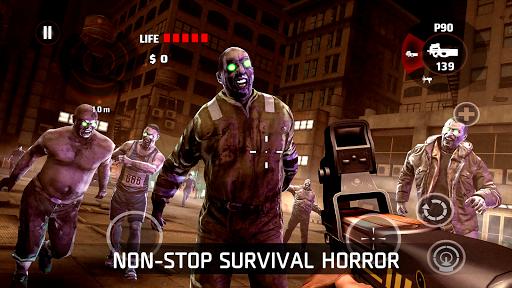 DEAD TRIGGER - Offline Zombie Shooter 2.0.0 screenshots 3