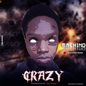 Cover Art for song Crazy