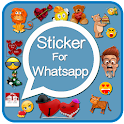 Sticker For Whatsapp icon