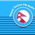 Nepali Online FM Radio icon
