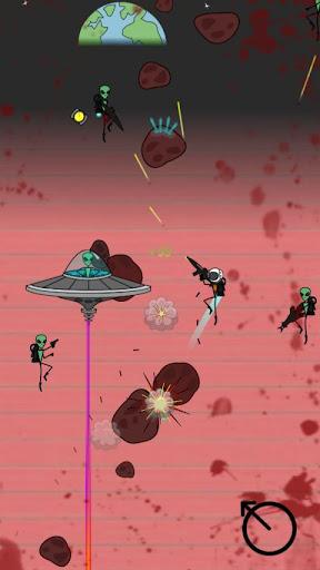 Doodle Army screenshot 5