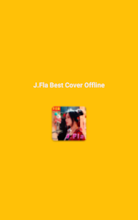 J.Fla Best Cover Offline Screenshot