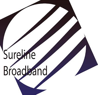 SURELINE BROADBAND Sales Order Form