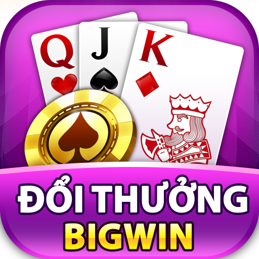 Game bai doi thuong - Bigwin, danh bai doi thuong (app)