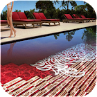 500多个游泳池设计 icon
