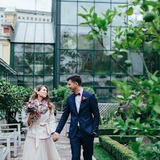 Wedding photographer Vera Scherbakova (Vera007). Photo of 25.12.2017