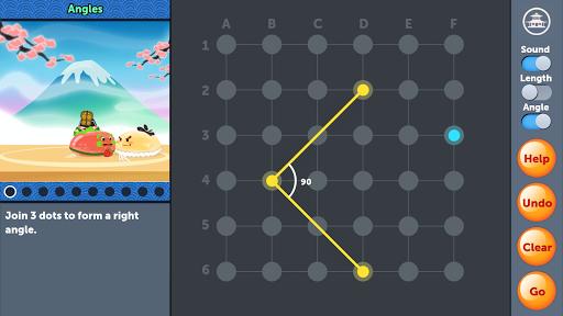 Sumo Mochi: A Fun Geometry Game 1.0.1 screenshots 2