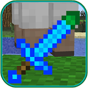Swords Mod for Minecraft PE 1.0.2 Icon
