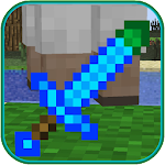 Swords Mod for Minecraft PE 1.0.2