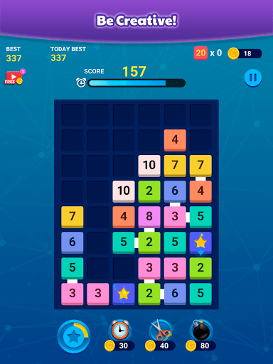 Merge Block apkpoly screenshots 20