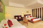 Super Deluxe Room Biverah Hotel Trivandrum
