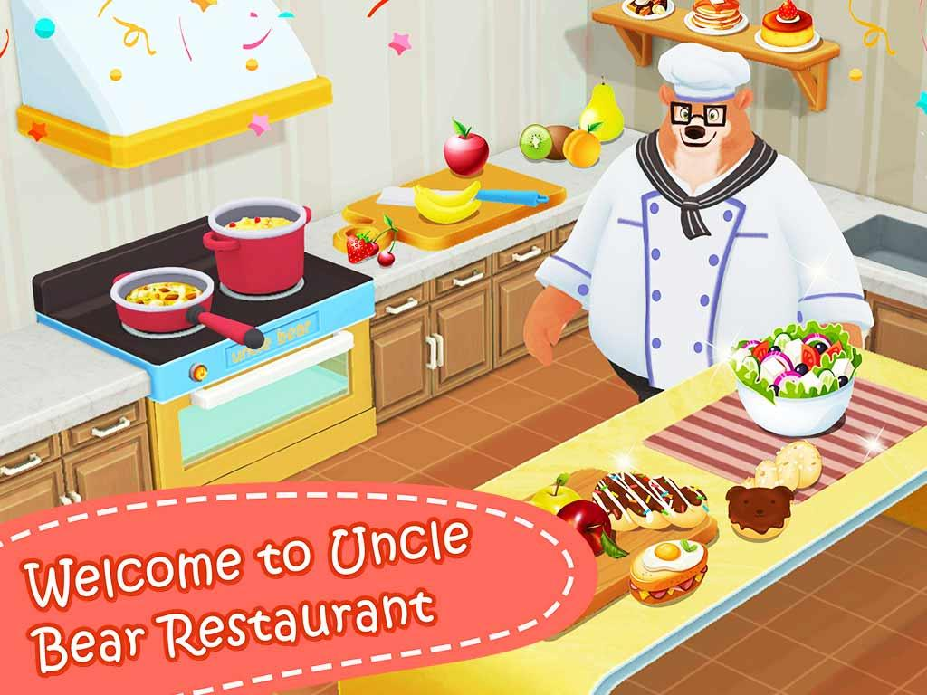 Uncle Bear Restaurant- screenshot