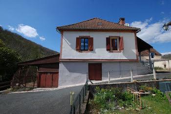 maison à Lachapelle-Auzac (46)