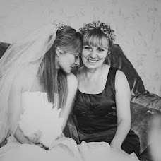 Wedding photographer Margarita Kryaklina (kryaklina). Photo of 25.03.2014