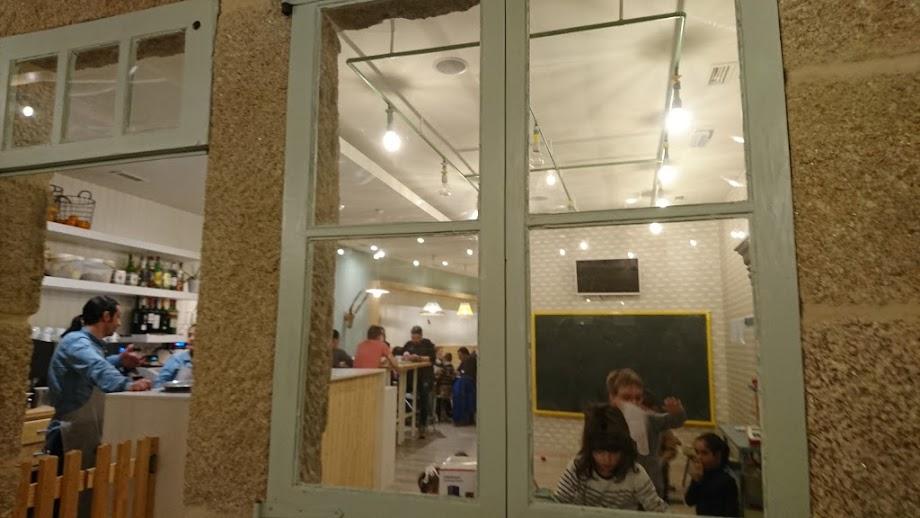 Foto El patio Kinder Bar 4