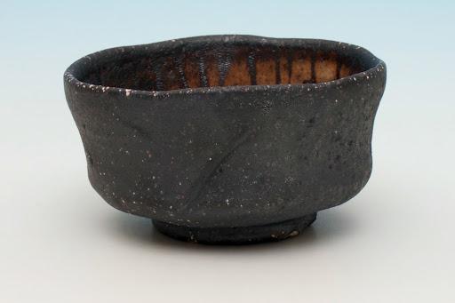 Sandy Lockwood Ceramic Tea Bowl 024
