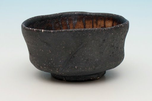 Sandy Lockwood Ceramic Tea Bowl 024