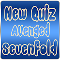 New Quiz Avenged Sevenfold icon