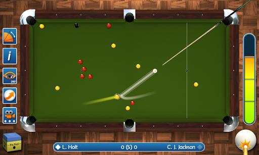 Pro Pool 2020 apkpoly screenshots 3