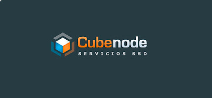 cubenode - Follow Us