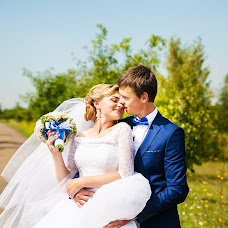 Wedding photographer Lyudmila Arcaba (Ludmila-13). Photo of 22.09.2015
