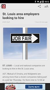 KSDK 5- screenshot thumbnail