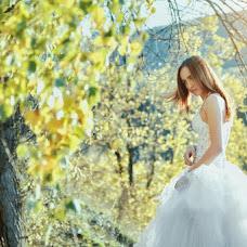 Wedding photographer Andrey Larionov (larionov). Photo of 13.10.2016