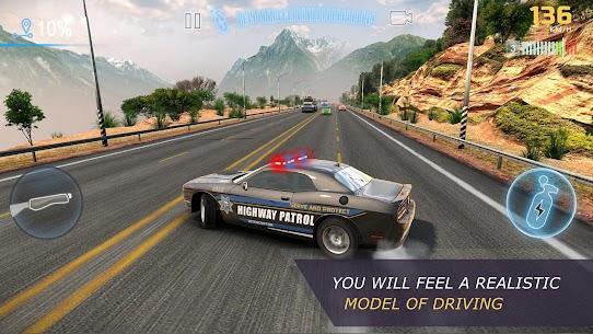 CarX Highway Racing Apk Mod (Dinheiro Infinito) 6