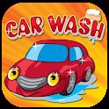 Tiny Car Wash Service icon