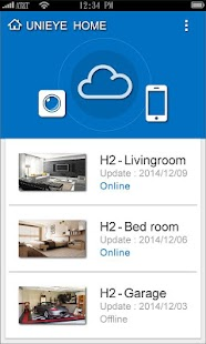 Unieye Home- screenshot thumbnail